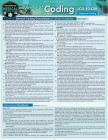 Medical Coding ICD-10-CM: A Quickstudy Laminated Reference Guide Cover Image