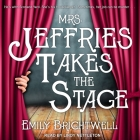 Mrs. Jeffries Takes the Stage (Victorian Mystery #10) Cover Image