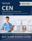 CEN Review Book and Study Guide 2020-2021: Certified Emergency Nursing Exam Prep and Practice Test Questions for the CEN Exam Cover Image