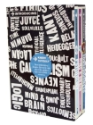 Introducing Graphic Guide Box Set - Know Thyself: A Graphic Guide Cover Image