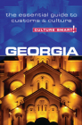 Culture Smart!: Georgia: The Essential Guide to Customs & Culture Cover Image