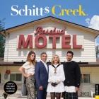 Schitt's Creek 2022 Wall Calendar Cover Image