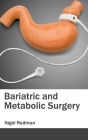 Bariatric and Metabolic Surgery Cover Image