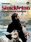 Shackleton: Expedición a la Antártida (Descubridores exploradores) Cover Image