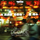 DECADE Ten Years In Asia Cover Image