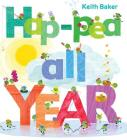 Hap-Pea All Year (Peas) Cover Image