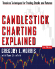 Candlestick Charting Explained: Timeless Techniques for Trading Stocks and Sutures Cover Image