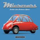 Microcars Wall Calendar 2021: Pocket-Size Postwar Autos Cover Image