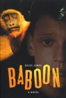 Baboon Cover Image