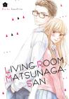 Living-Room Matsunaga-san 5 Cover Image