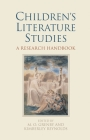 Children's Literature Studies: A Research Handbook Cover Image