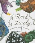 A Rock Is Lively (Nature Books) Cover Image