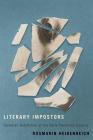 Literary Impostors: Canadian Autofiction of the Early Twentieth Century Cover Image