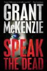 Speak the Dead Cover Image