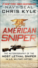The American Sniper Cover Image
