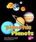 Los Planetas/The Planets (el Espacio/Out In Space) Cover Image