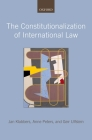The Constitutionalization of International Law Cover Image