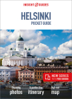 Insight Guides Pocket Helsinki (Travel Guide with Free Ebook) (Insight Pocket Guides) Cover Image