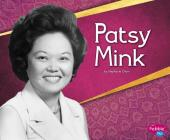 Patsy Mink (Great Asian Americans) Cover Image