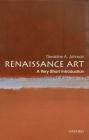 Renaissance Art: A Very Short Introduction Cover Image