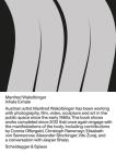Manfred Wakolbinger: Inhale—Exhale.—Sculptures, Photographs, Installations, Videos 2012–2019 Cover Image