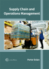 Supply Chain and Operations Management Cover Image
