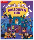 First Search and Find Hallowee Cover Image
