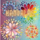 Mandalas: Adults Coloring Book more that 60 Mandala for Stress Relief and Relaxation Cover Image