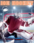 Ice Hockey (Game On! Psyched for Sports) Cover Image