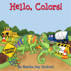Hello Colors! (Hello!) Cover Image