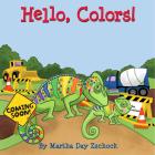 Hello Colors! (Hello!) Cover Image