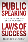 Public Speaking Laws of Success: For Everyone and Every Occasion Cover Image