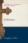 Galatians (Baker Exegetical Commentary on the New Testament) Cover Image