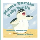 Mama Turtle Baby Turtle Cover Image