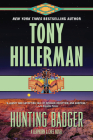 Hunting Badger: A Leaphorn and Chee Novel Cover Image