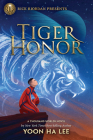 Tiger Honor (A Thousand Worlds Novel) Cover Image