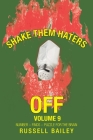 Shake Them Haters off Volume 9: Number - Finds - Puzzle for the Brain Cover Image