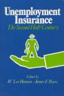 Unemployment Insurance (La Follette Public Policy Series) Cover Image