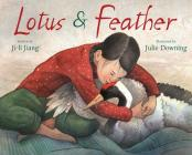 Lotus and Feather Cover Image