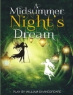 A Midsummer Night's Dream: (Annotated Edition) Cover Image