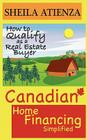 Canadian Home Financing Simplified: How to Qualify as a Real Estate Buyer Cover Image