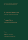 Proceedings / Actes Et Documents of the Xixth Session of the Hague Conference on Private International Law: Tome I Cover Image
