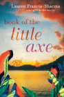Book of the Little Axe Cover Image