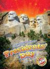 Presidents' Day (Celebrating Holidays) Cover Image