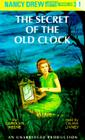 Nancy Drew #1: The Secret of the Old Clock Cover Image