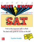 Must Know SAT Cover Image