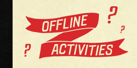 Offline Activities Cover Image