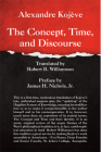 The Concept, Time, and Discourse Cover Image