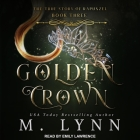 Golden Crown Cover Image