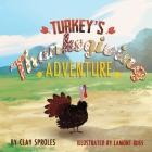 Turkey's Thanksgiving Adventure Cover Image